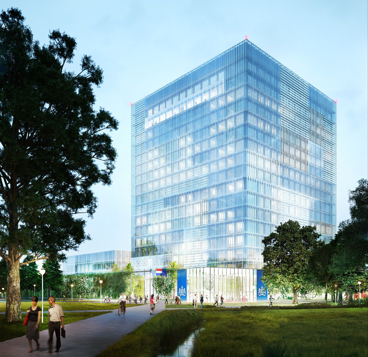 duurzame nieuwbouw utrecht science park rivm strukton